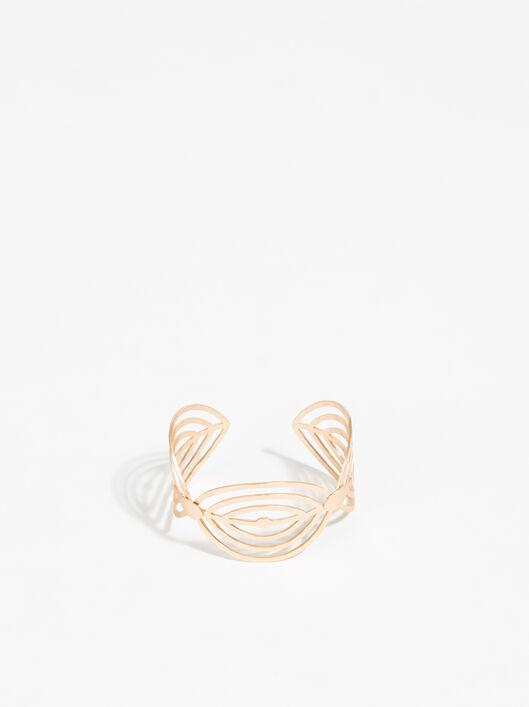 Exclusive Collection Bracelet, Golden, hi-res