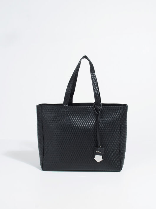 Braidy Shopper, Black1, hi-res