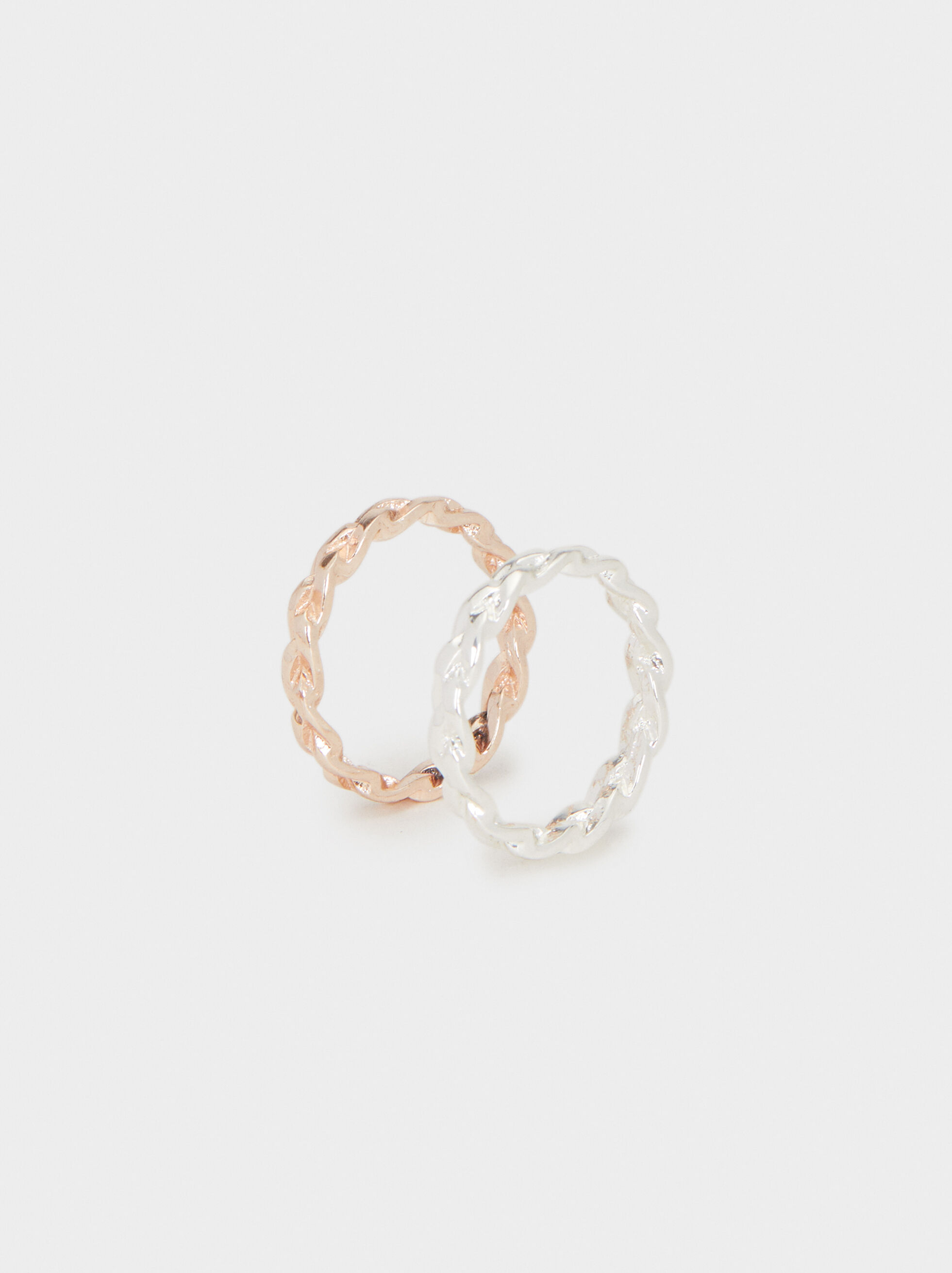 Set Of Chain Rings, , hi-res