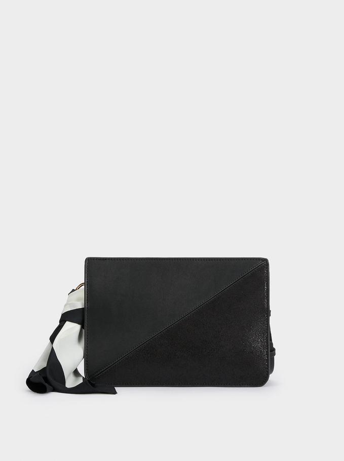 Magic Handbag, Black, hi-res