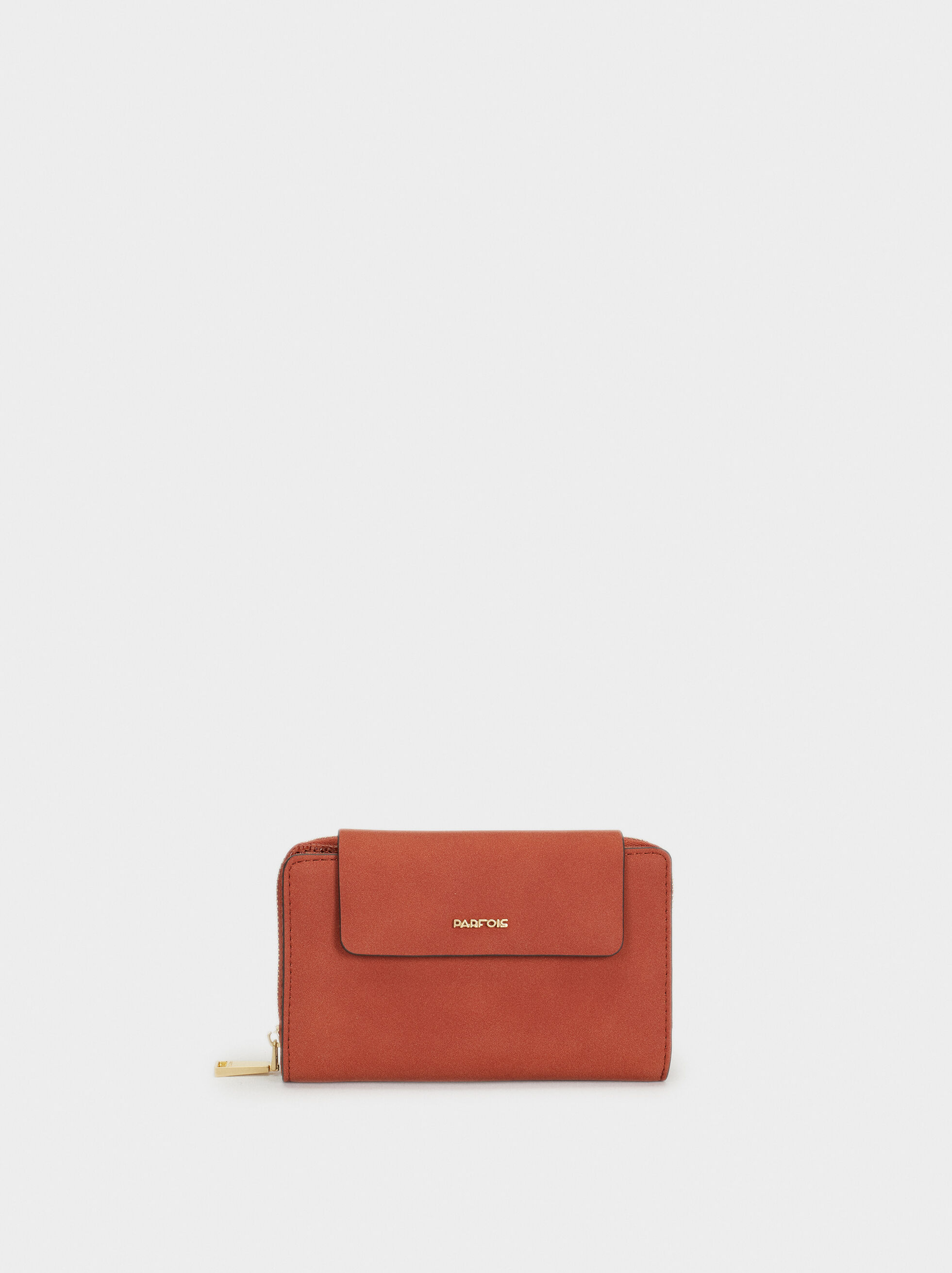 Plain Medium Purse, , hi-res