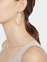 Golden Delicates Hoop-Earrings, , hi-res