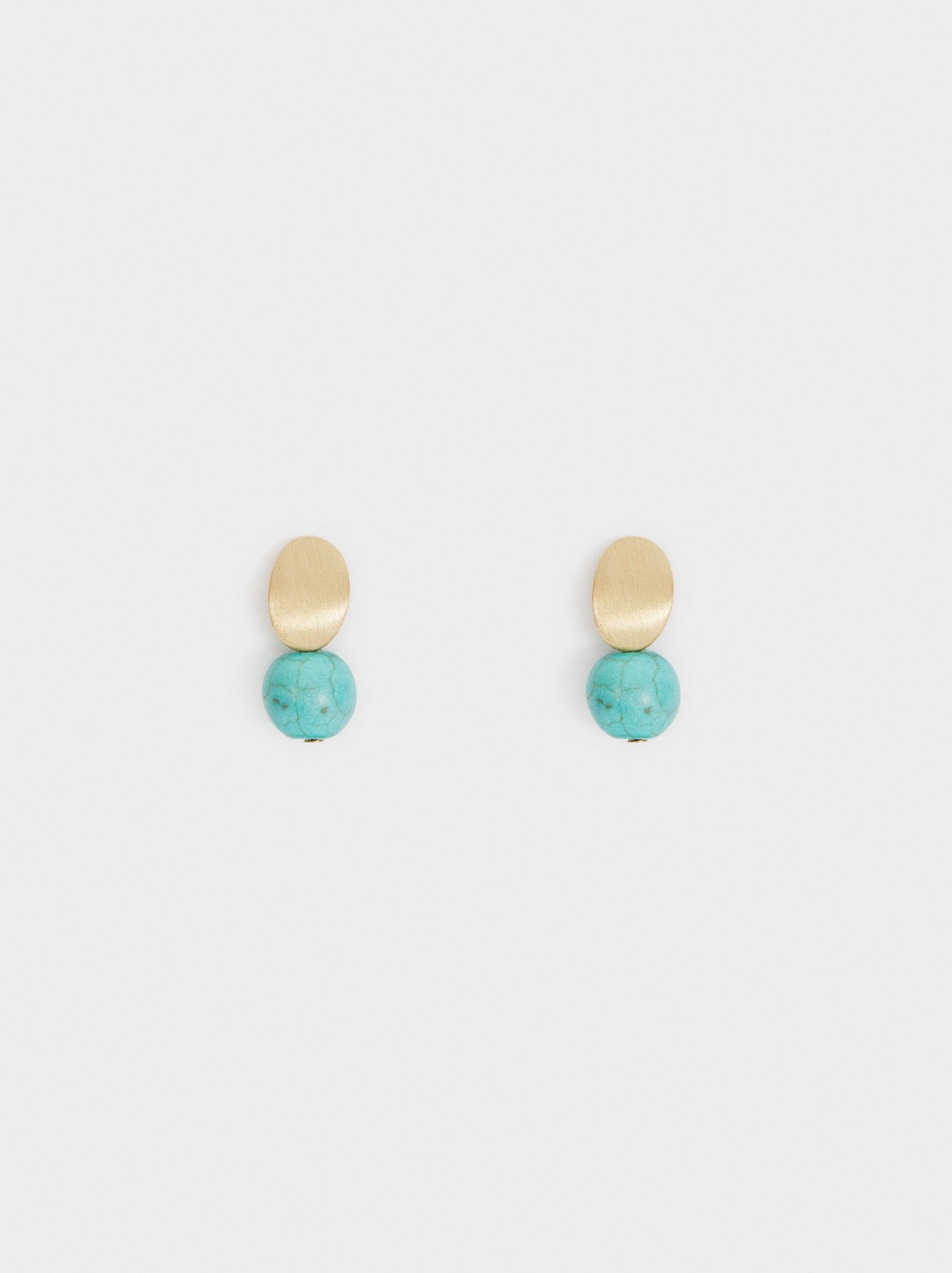 Recife Short Dangle Earrings, , hi-res