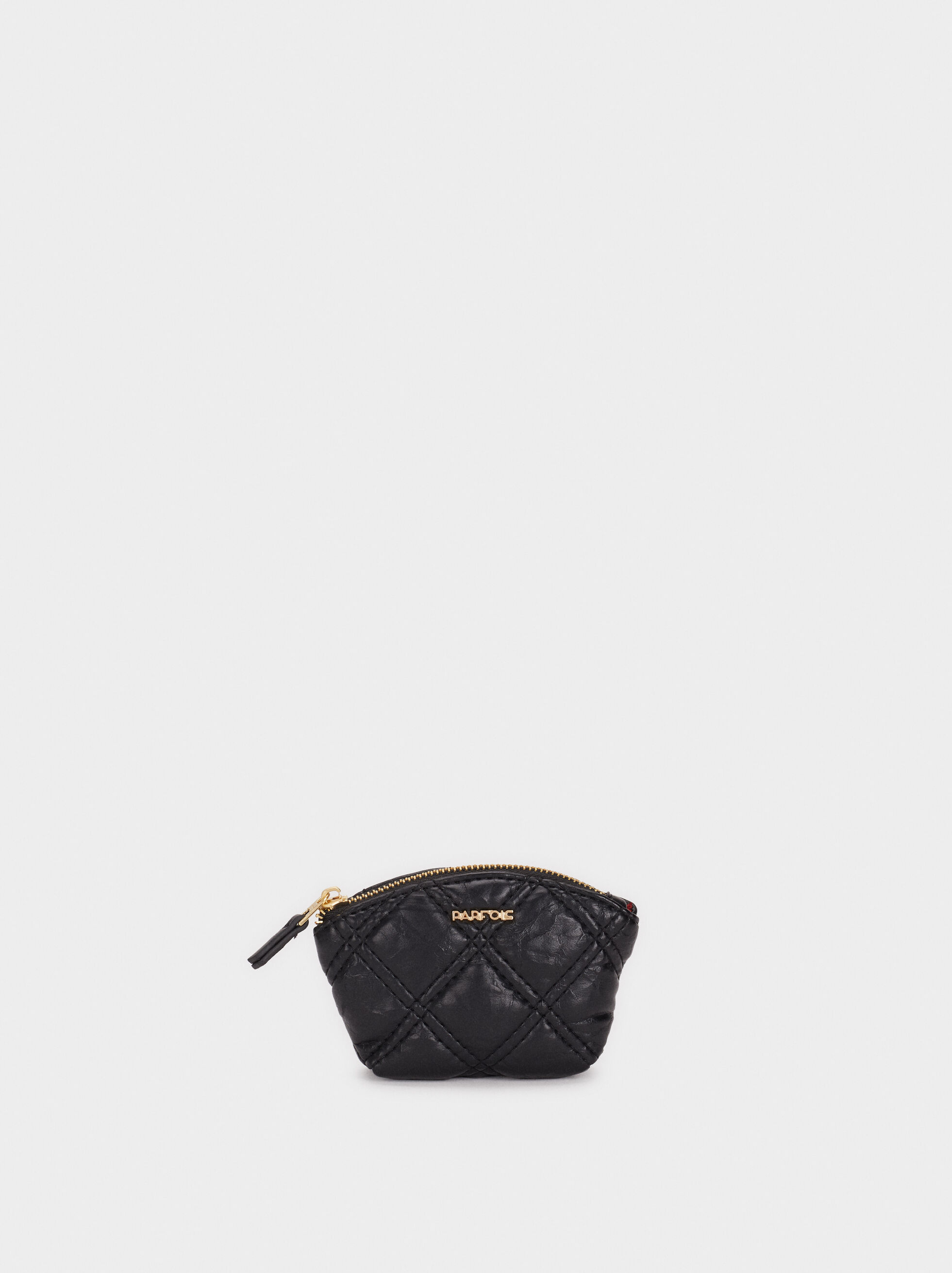We Are Love Small Purse, Black, hi-res