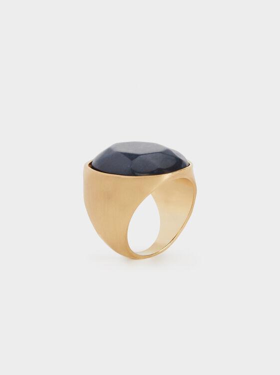Savage Sparkle Stone Ring, , hi-res