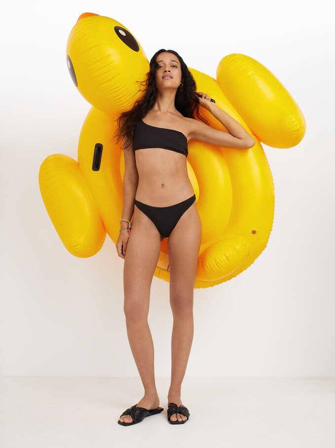 Bikini Avec Sangle Amovible Limited Edition, Noir, hi-res