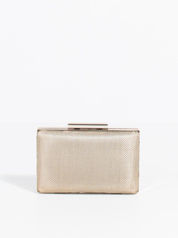 Forever Box Bag, , hi-res