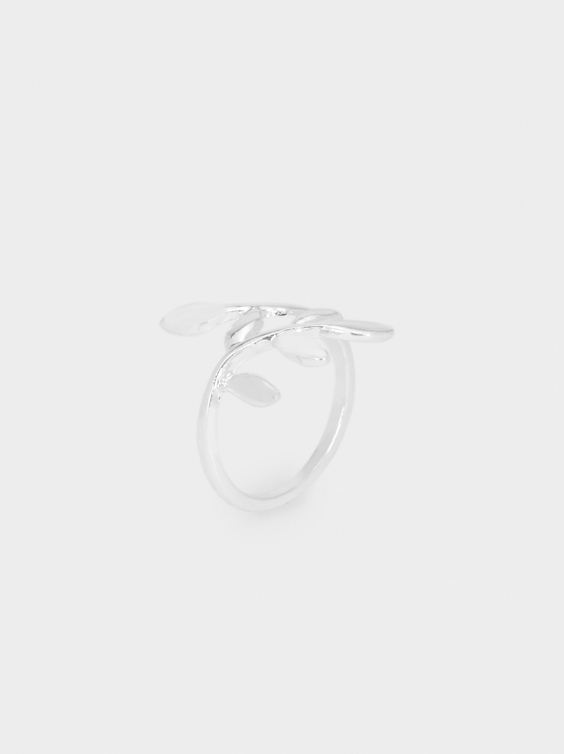 Leaf Ring, , hi-res