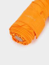 Small Plain Umbrella, Orange, hi-res