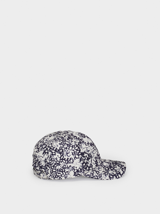 General Hats Cap, Navy, hi-res