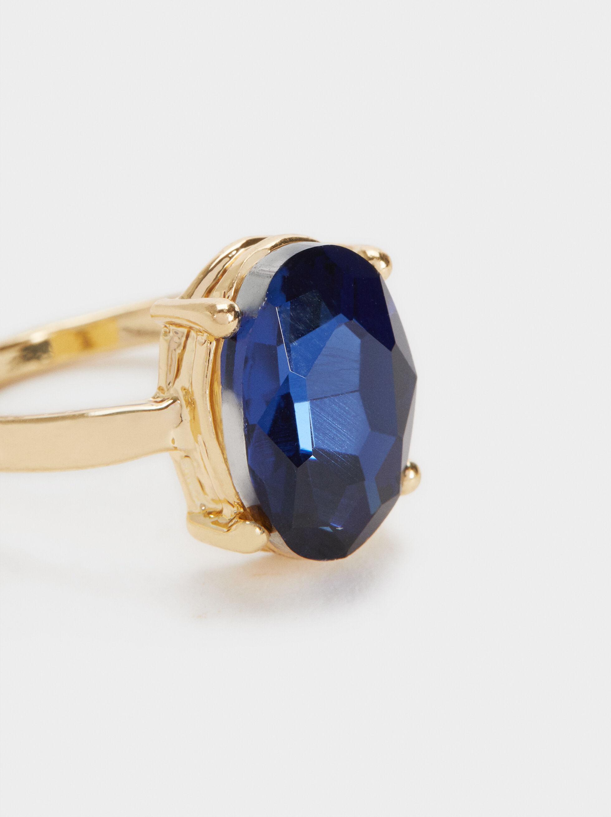 Savage Sparkle Ring, Multicolor, hi-res