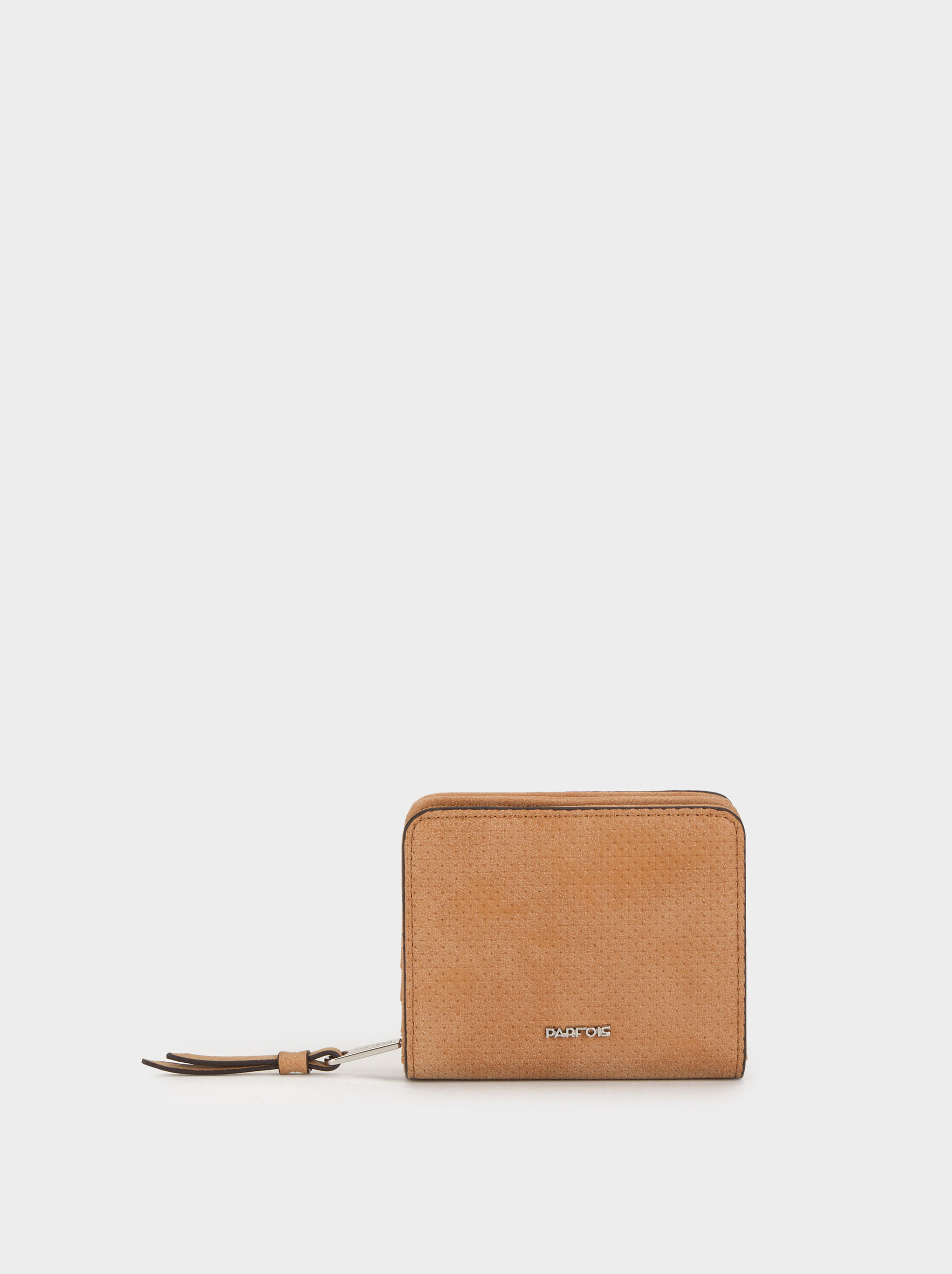 Small Embossed Wallet, , hi-res