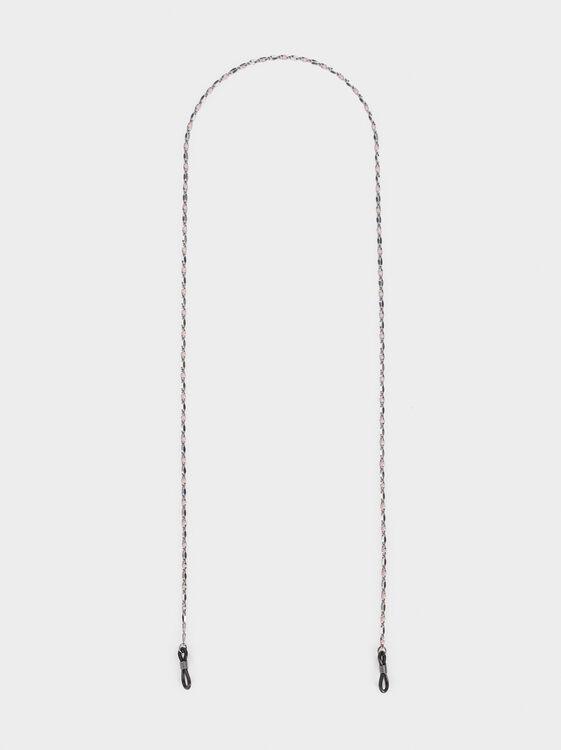 Glasses Chain, Black, hi-res