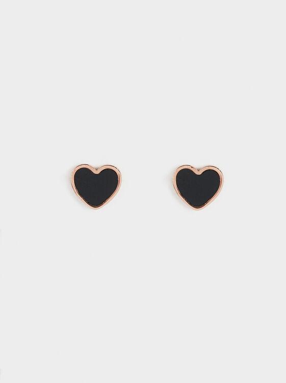 Stainless Steel Earrings, , hi-res