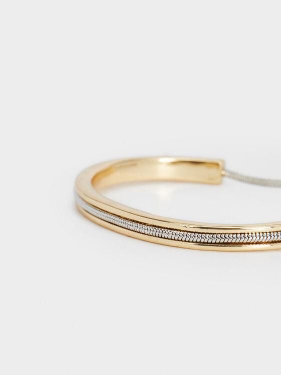 Basic Adjustable Bracelet, , hi-res