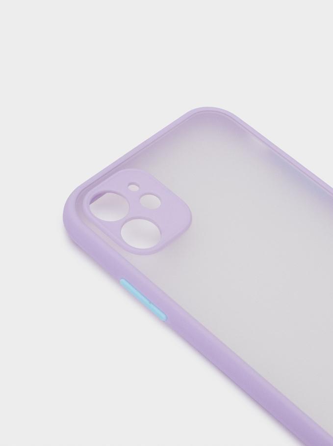 Iphone 11 Phone Case, Multicolor, hi-res