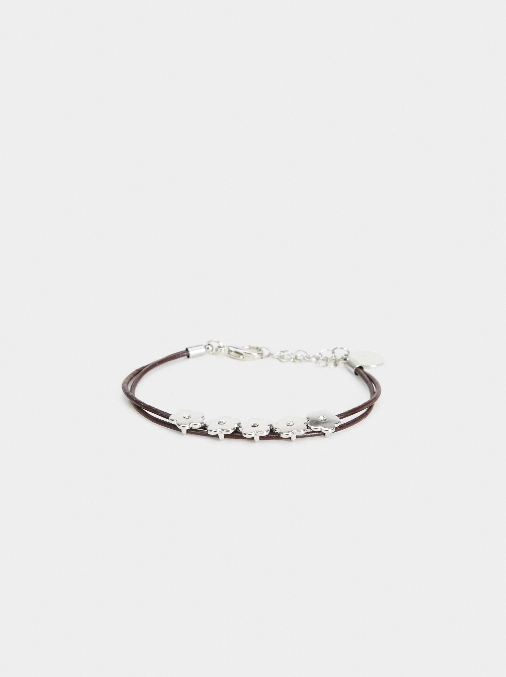 Floral Bracelet, , hi-res