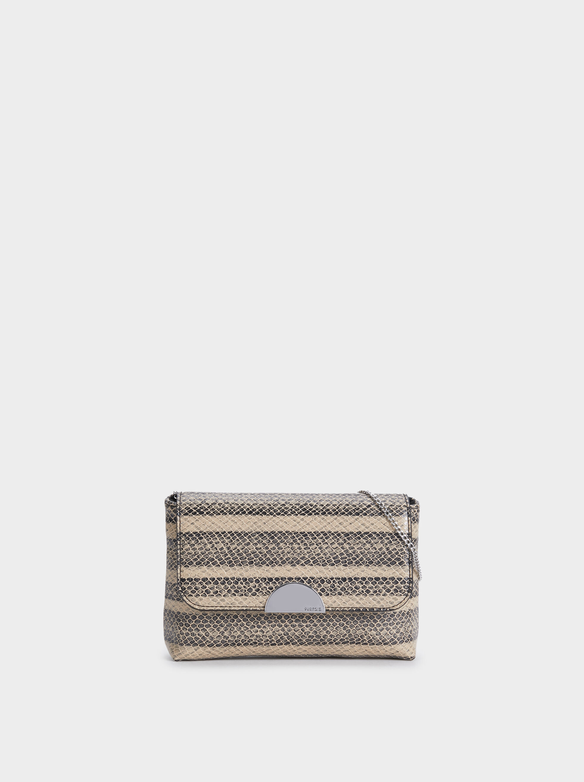 Embossed Party Clutch, , hi-res