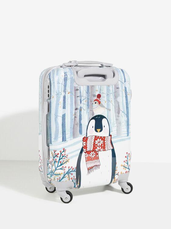 Trolley Pingu, Cinzento, hi-res