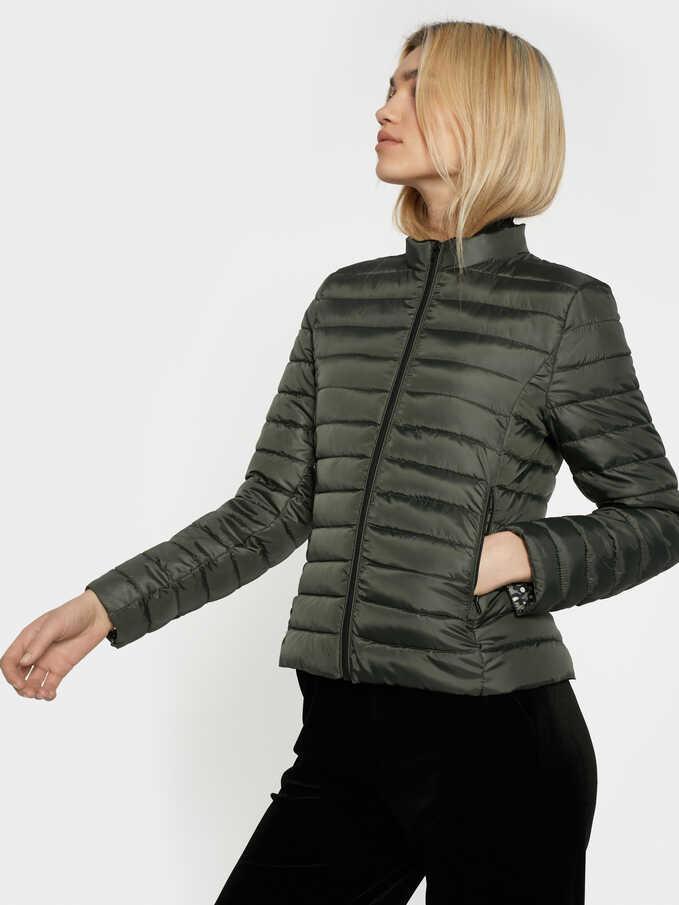 Khaki Jacket, Khaki, hi-res