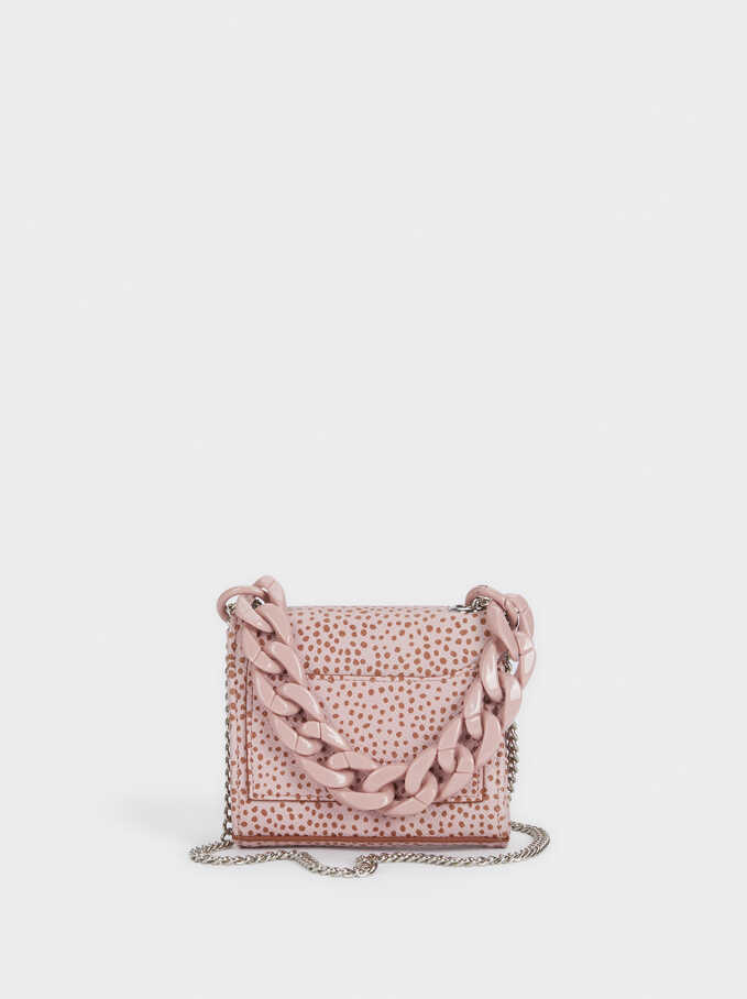 Multi-Use Purse, Pink, hi-res