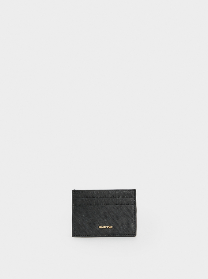 Plain Card Holder, , hi-res