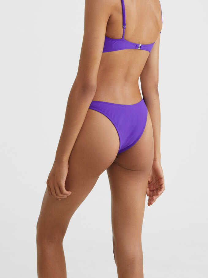 Purple Bikini, Purple, hi-res