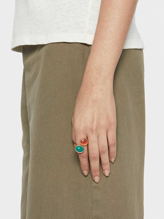 Zorba Ring, Multicolor, hi-res