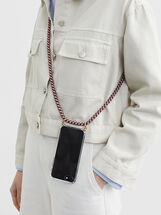 Iphone 6/7/8 Case With Cord, , hi-res