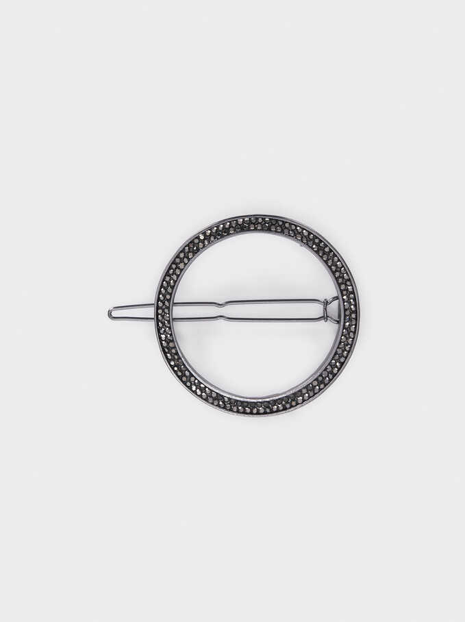 Pinza Circular Brillantes, Multicor, hi-res