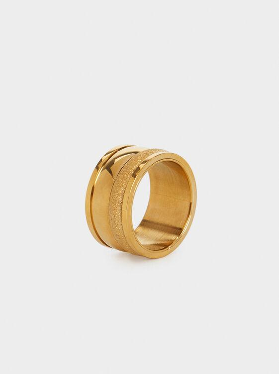 Steel Ring, , hi-res