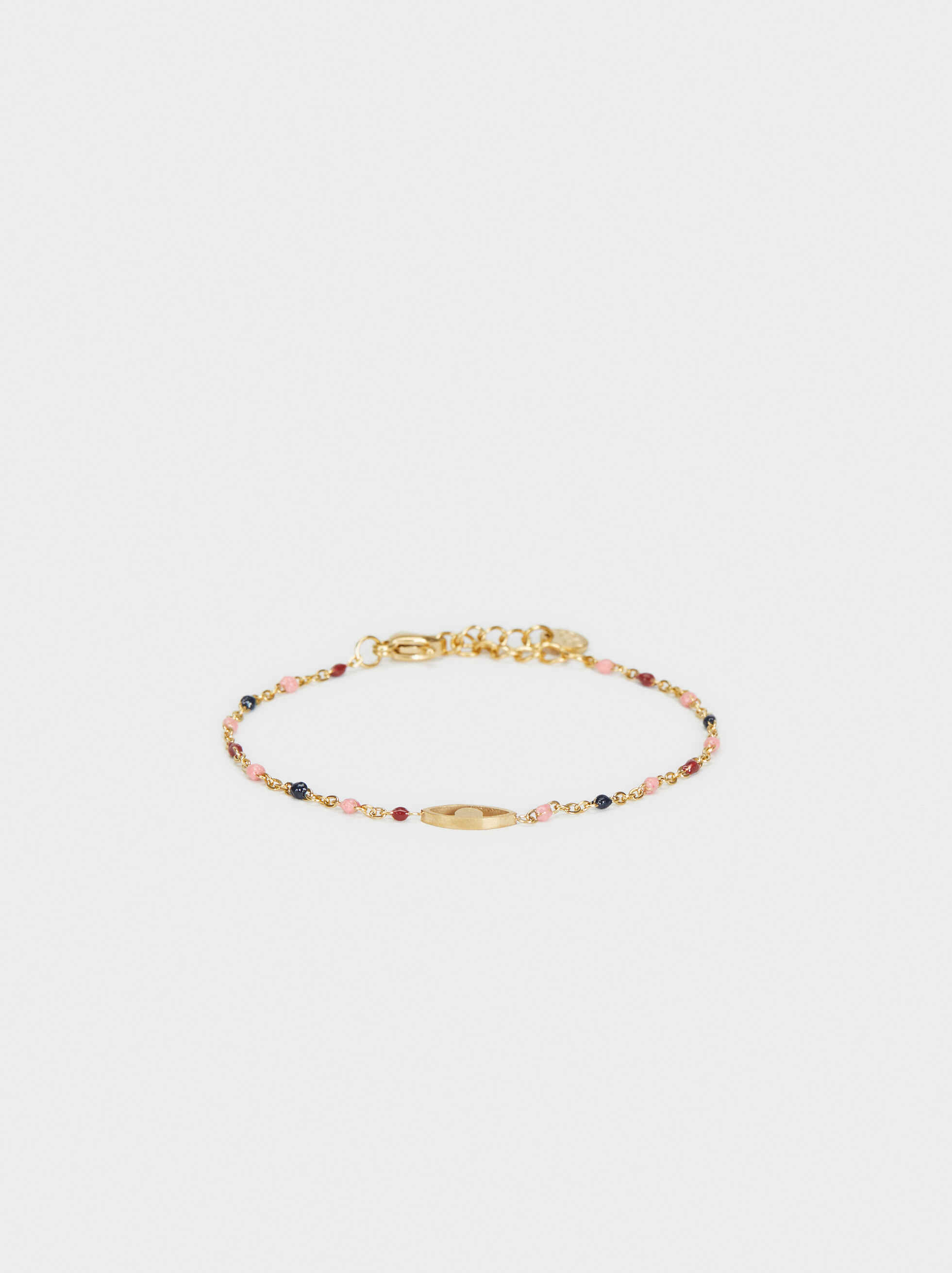 Strawberry Bracelet, Multicolor, hi-res
