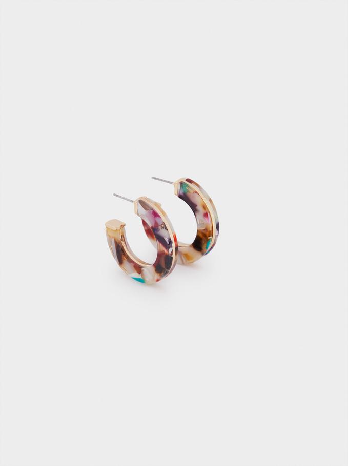 Créoles Multicolores, Multicolore, hi-res