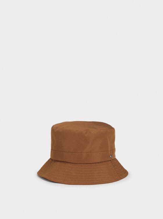 Rain Hat, Mustard, hi-res