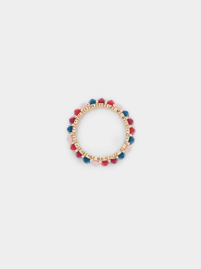 Multicoloured Ring, Multicolor, hi-res