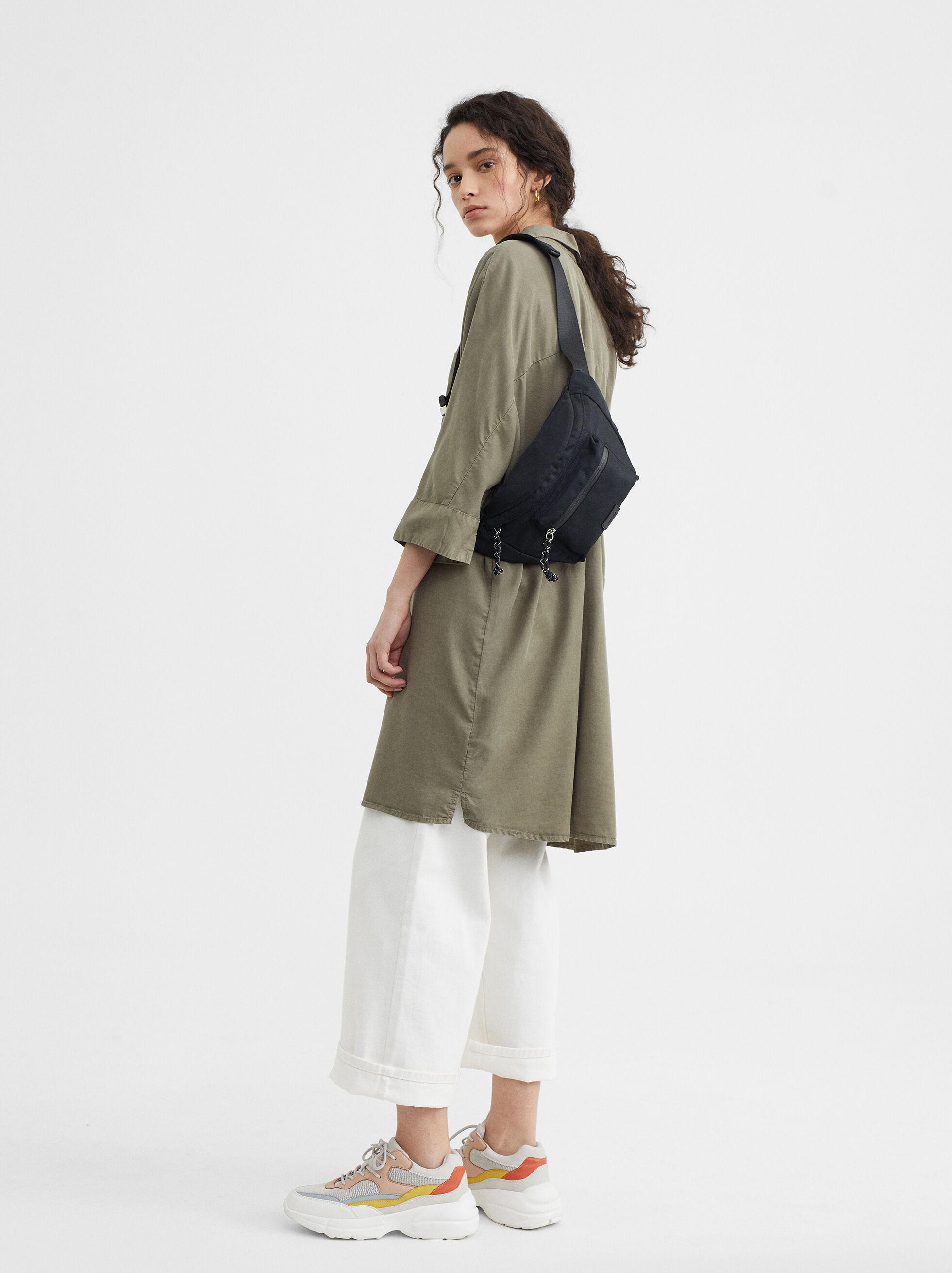 Dress With Pocket, , hi-res