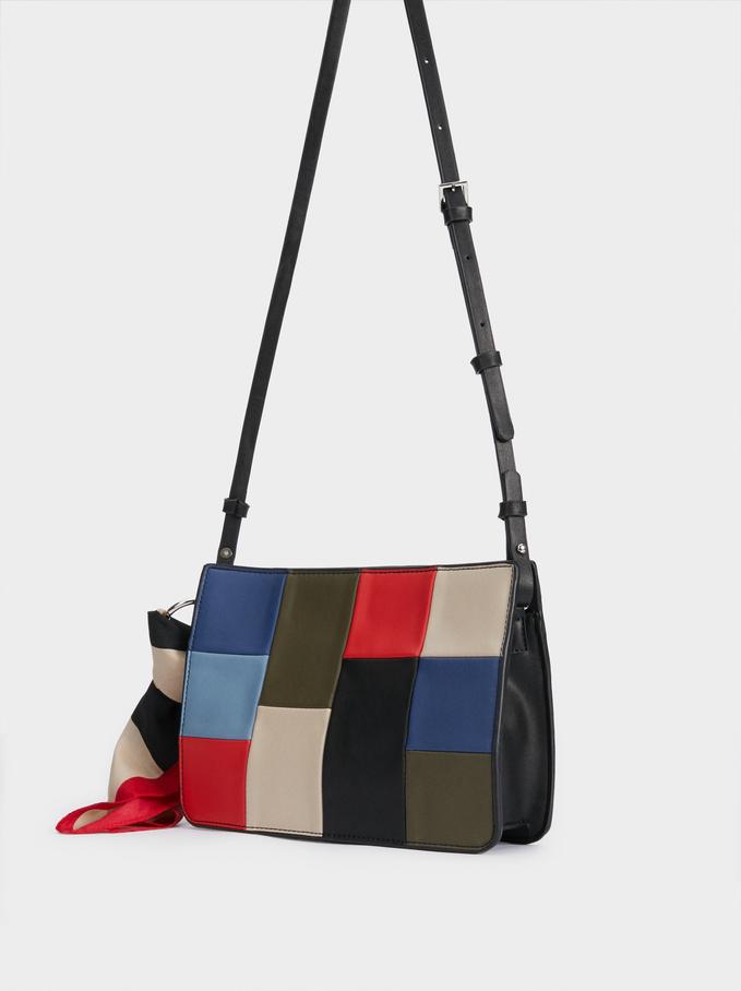 Magic Cross Bag, Red, hi-res