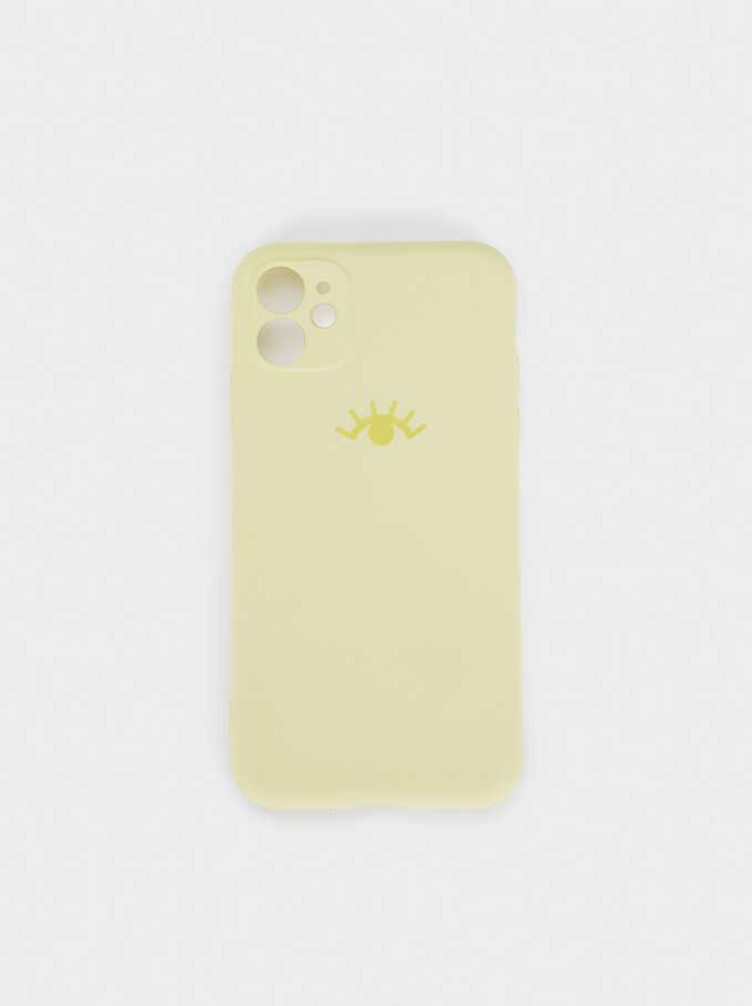 Iphone X Phone Case, Green, hi-res