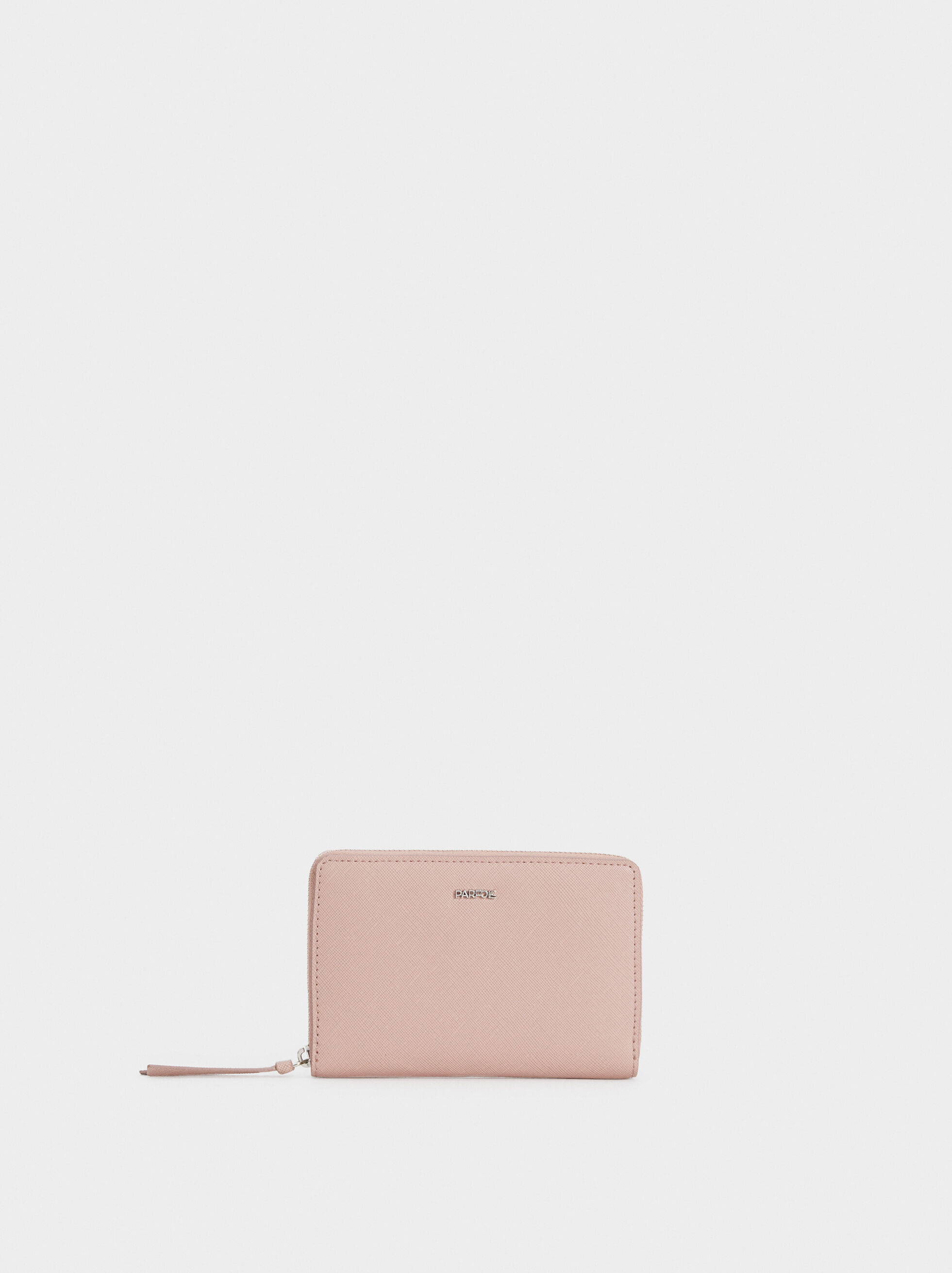 Small Plain Purse, , hi-res