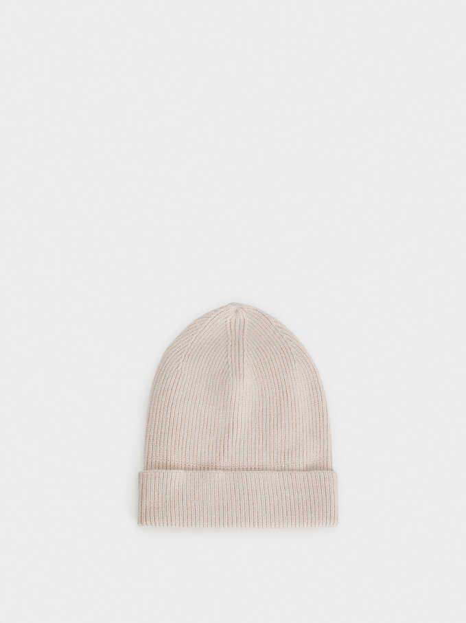 Basic Hat, Pink, hi-res