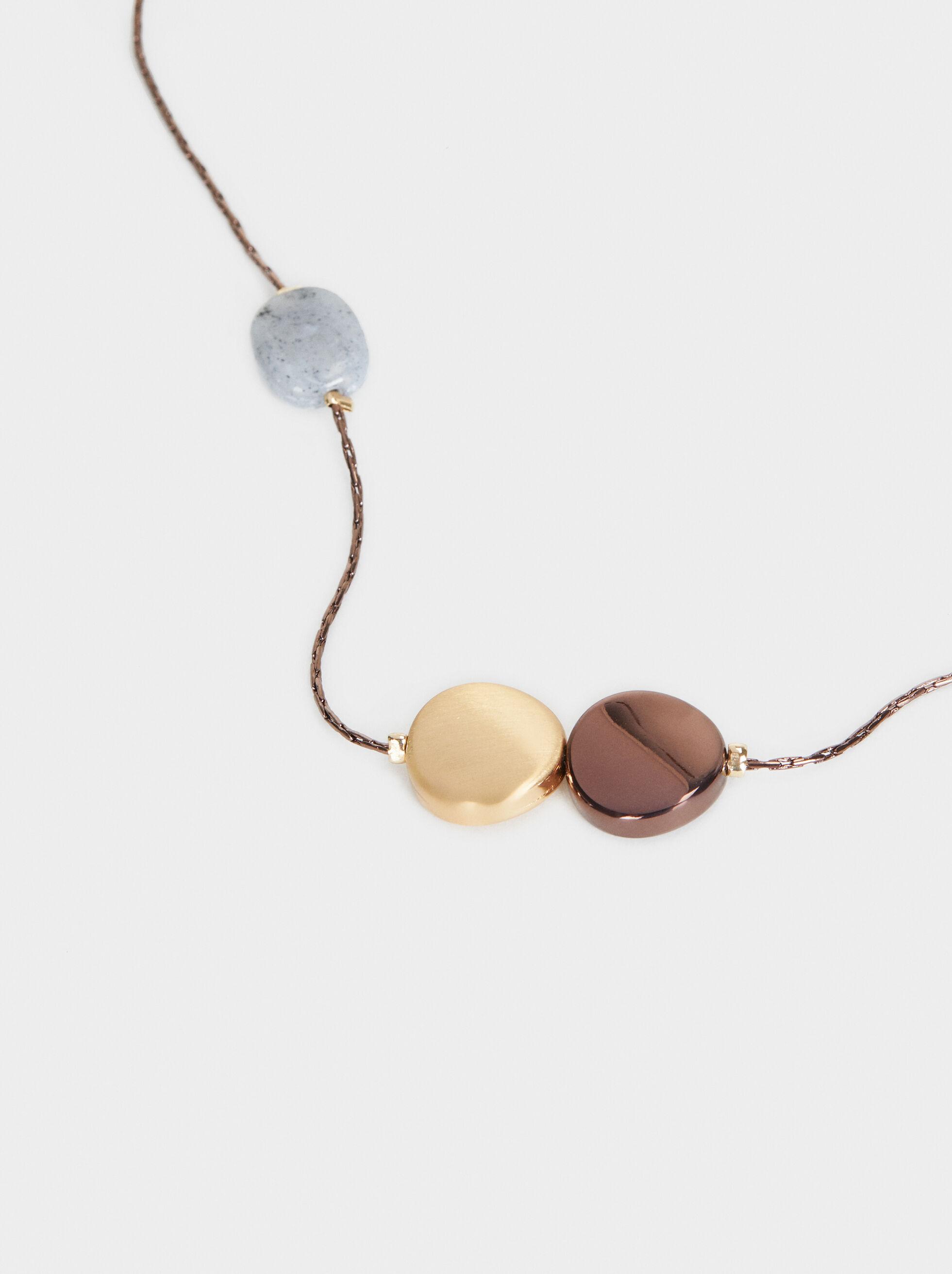 Blog Long Necklace, Multicolor, hi-res