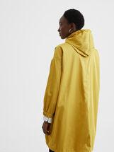 Waterproof Jacket, Yellow, hi-res
