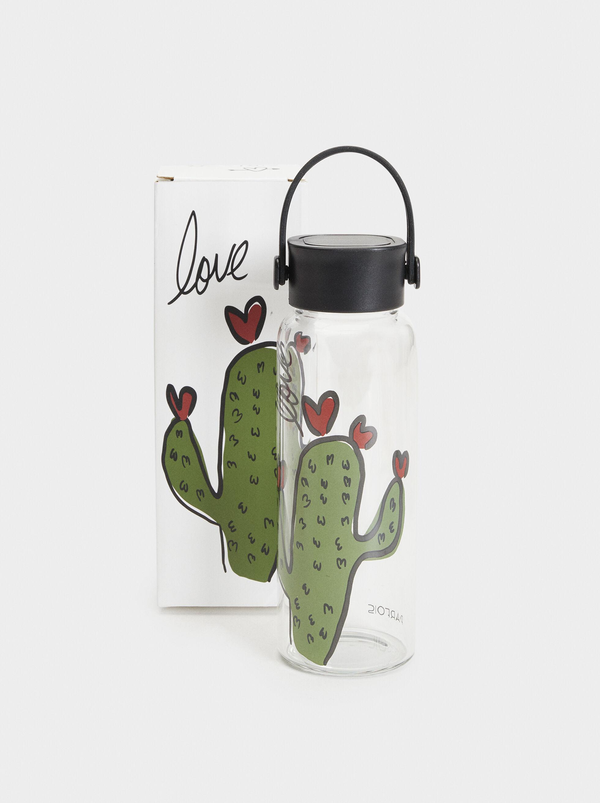We Are Love Bottle, Grey, hi-res
