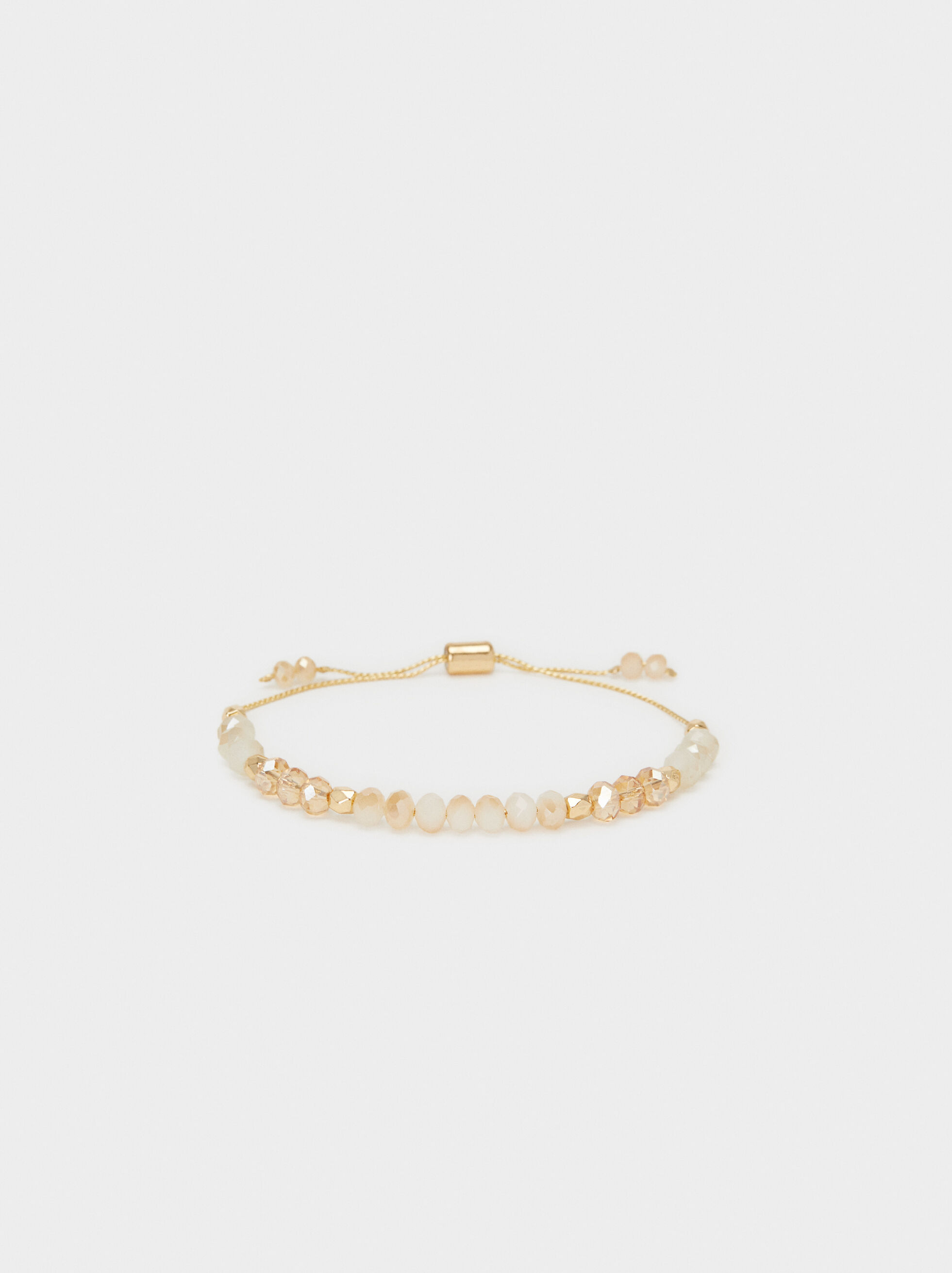 Pulsera Ajustable Creme, Multicor, hi-res