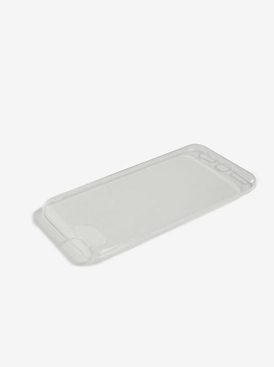 Transparent Iphone 6/7/8 Case, Grey, hi-res