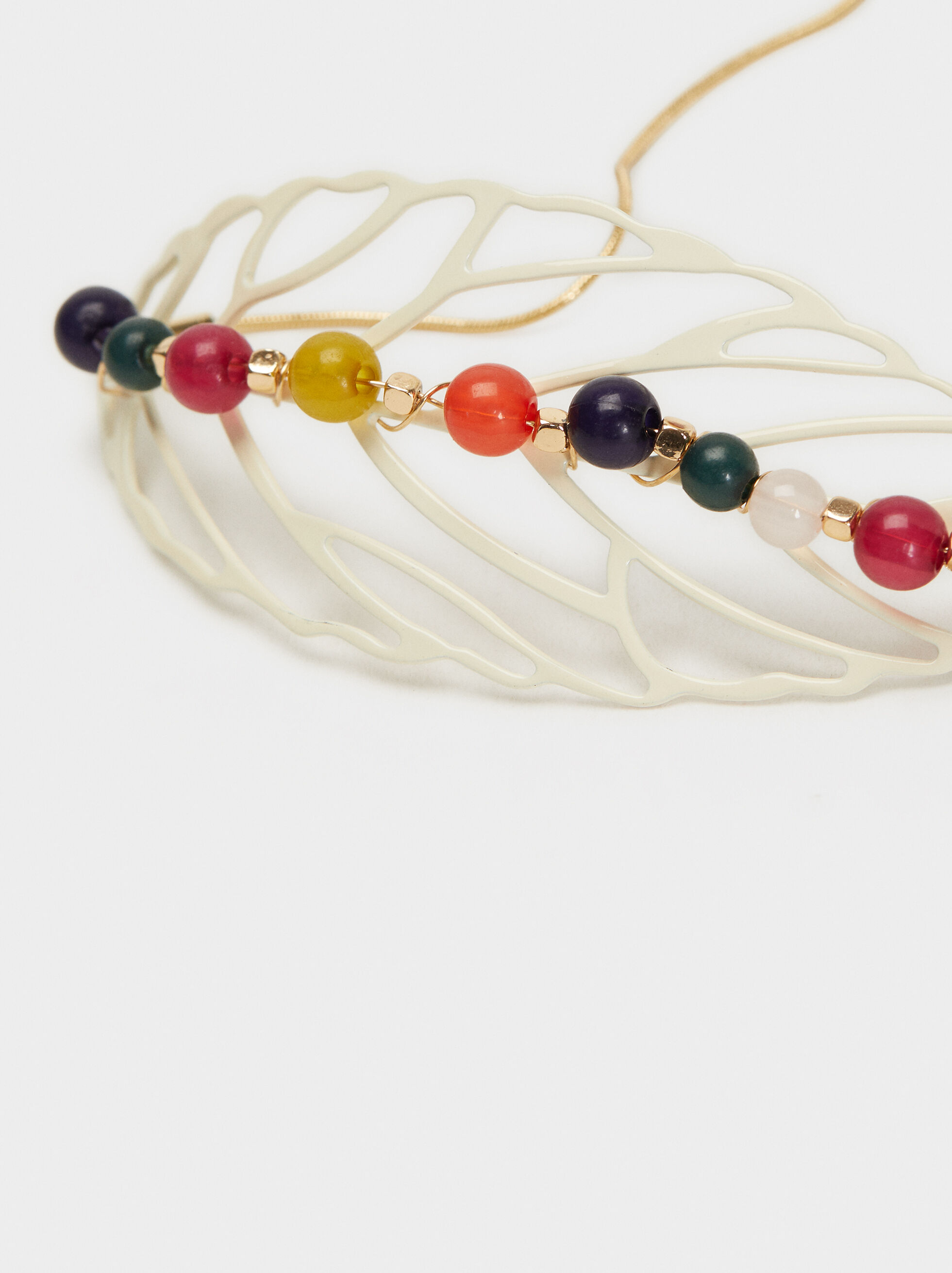 Wild Color Adjustable Bracelet, Multicolor, hi-res