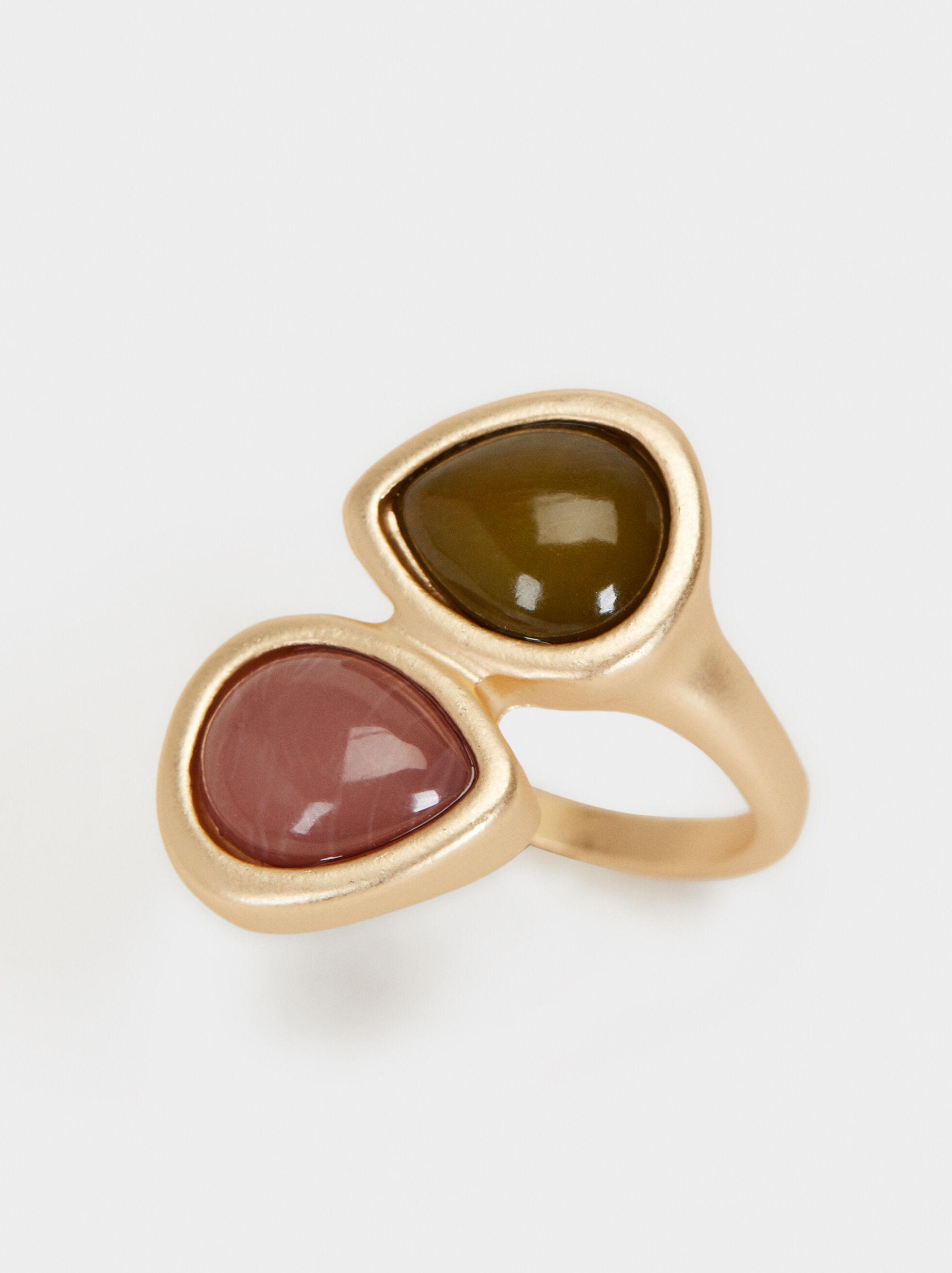 Bubbles Ring, Multicolor, hi-res