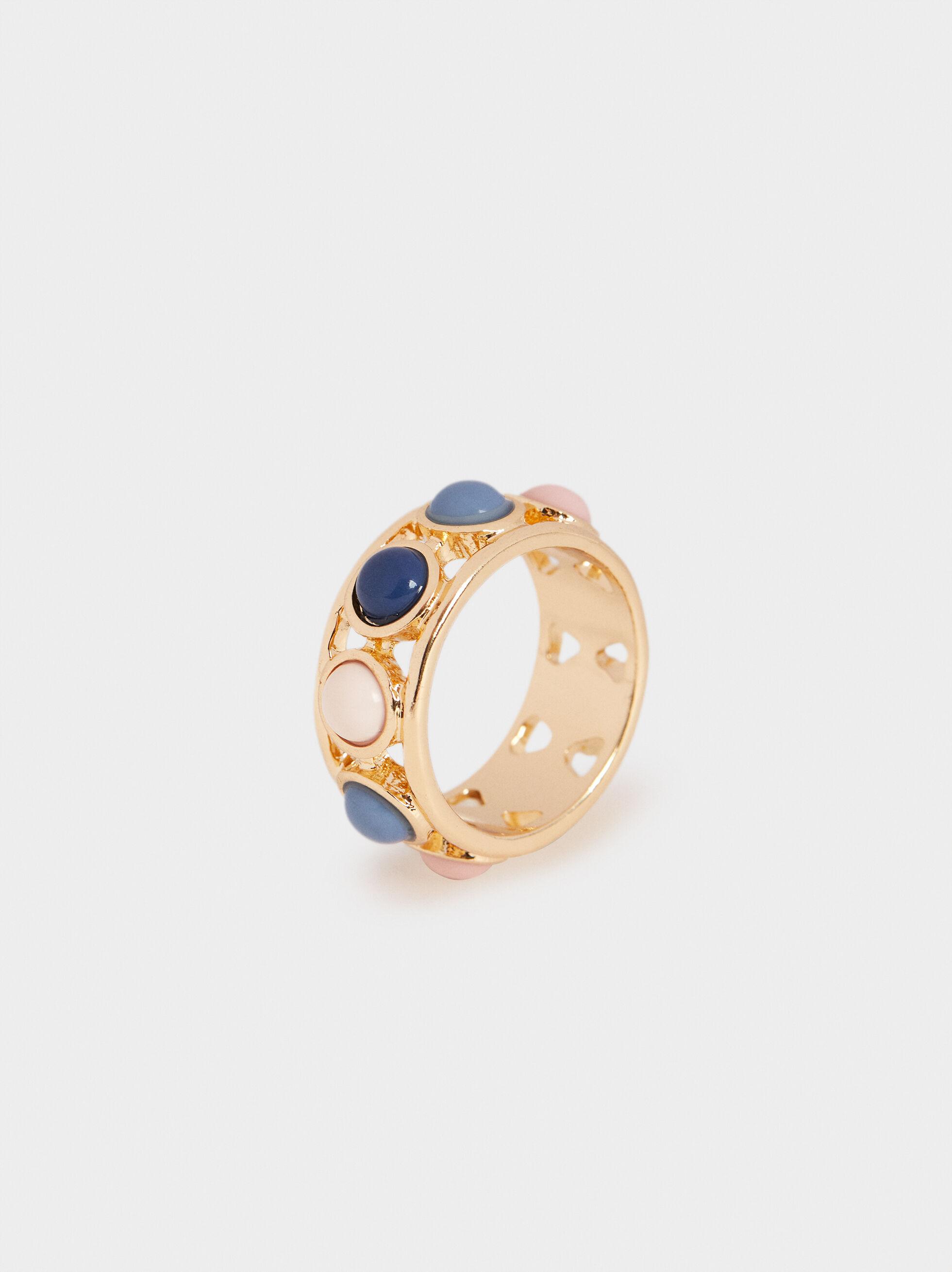 Multicoloured Ring, , hi-res