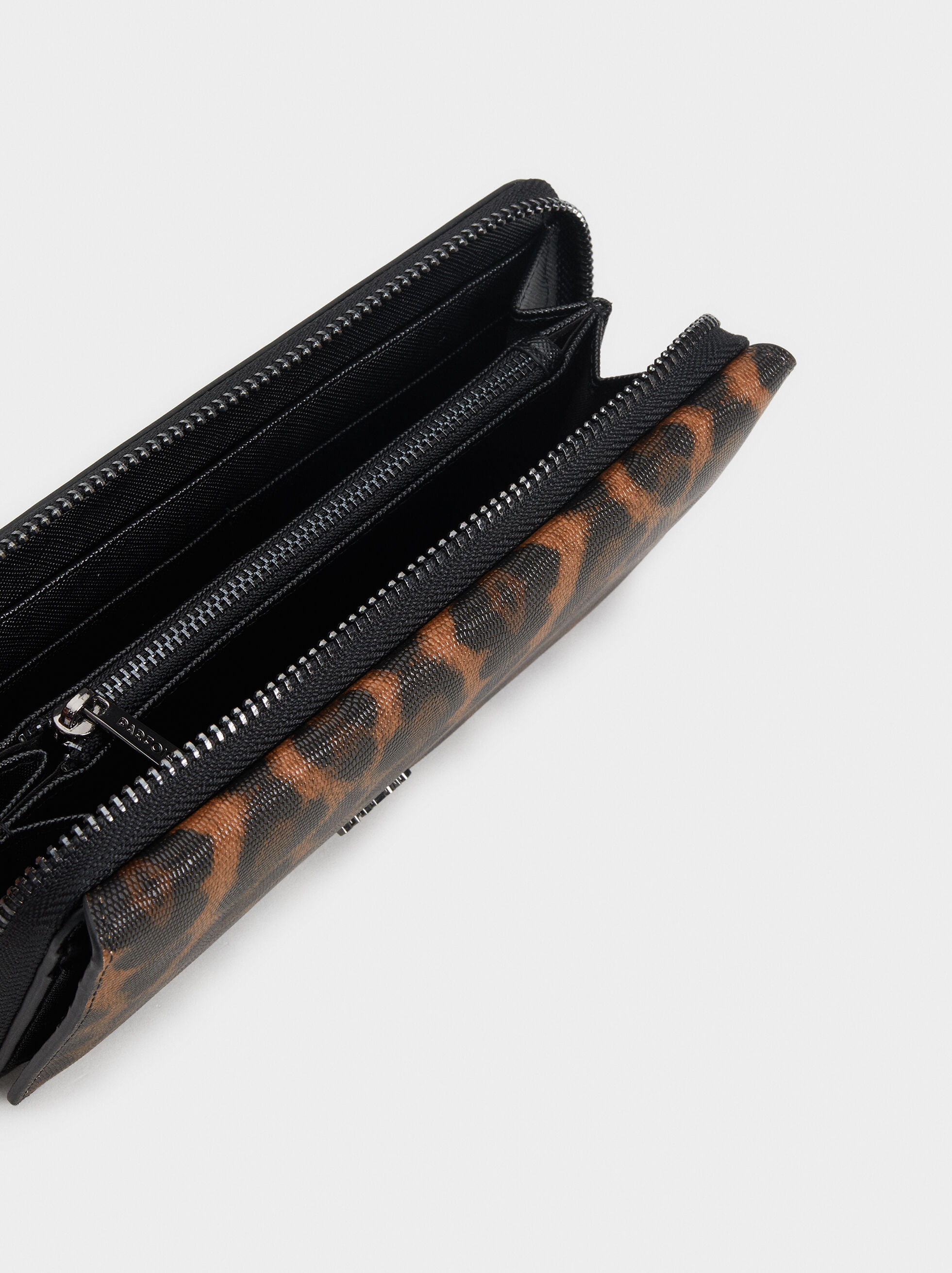 Jelly Wallet, Black, hi-res