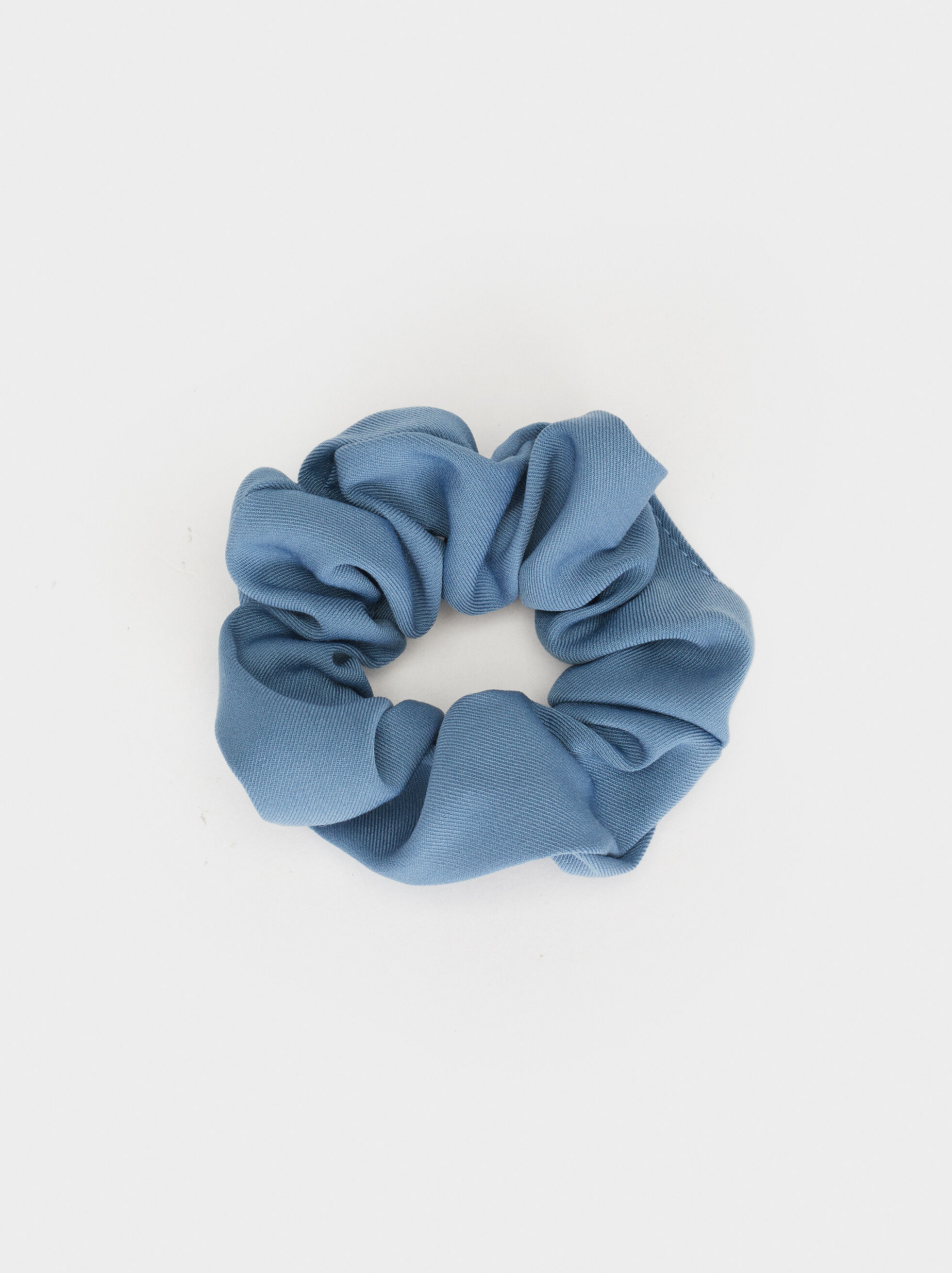 Basic Scrunchie, , hi-res